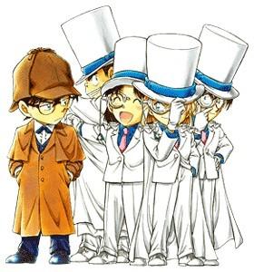 少年探偵団 (名探偵コナン)の画像 p1_31