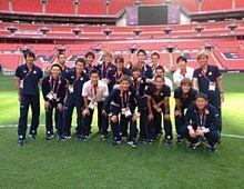 U-23日本代表 ロンドン五輪 サッカー男子の画像(ロンドン五輪に関連した画像)