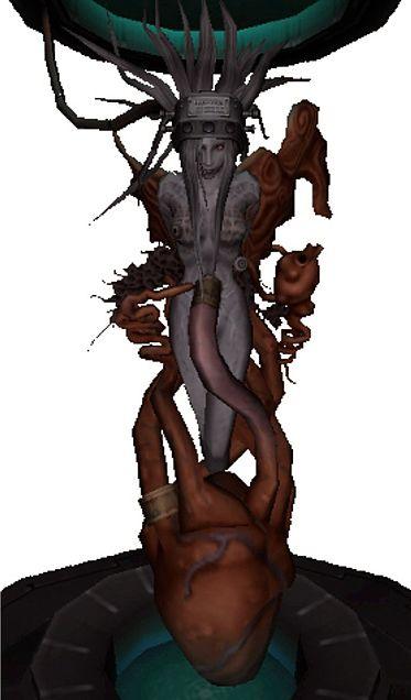 ファイナルファンタジー ジェノバの画像(プリ画像)