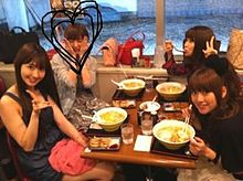 AKB48 篠田麻里子 大島優子 高橋みなみ 小嶋陽菜 プリ画像