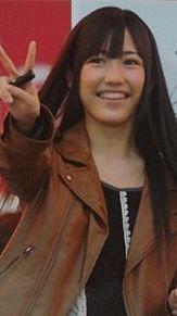 AKB48 渡辺麻友 プリ画像