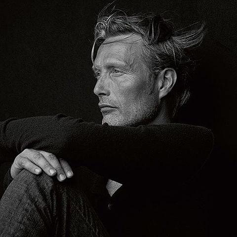 Mads Mikkelsenの画像 プリ画像
