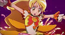 キュアハニーの画像(ハピネスチャージプリキュア!に関連した画像)