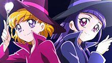 みらい&リコの画像(魔法つかいプリキュア!に関連した画像)