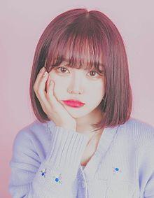 春 野 ち せ  /  キ ム イ ェ リ ン プリ画像