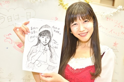 井上喜久子の画像 p1_10
