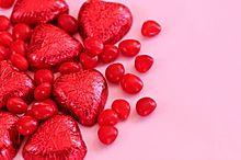 ハート チョコレート キャンディの画像(プリ画像)