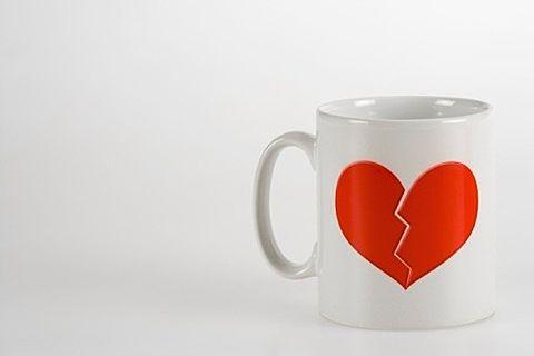 失恋マグカップの画像(プリ画像)