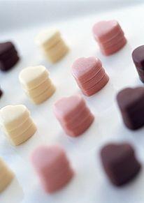 チョコレートの画像(ホワイトチョコレートに関連した画像)