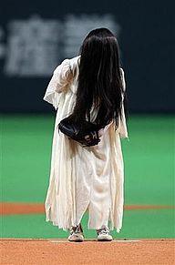 リング 貞子 おもしろ画像の画像(プリ画像)