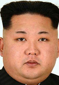 北朝鮮金正恩党委員長 おもしろ画像の画像(プリ画像)