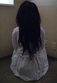 リング 貞子 怖い画像の画像(プリ画像)
