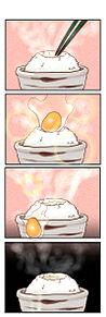 おもしろ 4コマ漫画の画像(プリ画像)