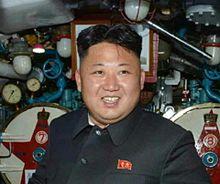 北朝鮮 金正恩党委員長 おもしろ画像