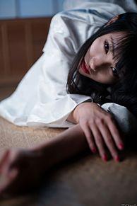 貞子 美女 爆笑画像 面白画像 怖い画像 おもしろ画像の画像(プリ画像)
