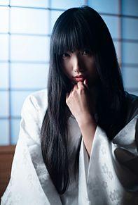 貞子 美女 爆笑画像 面白画像 怖い画像 おもしろ画像の画像(貞子 怖いに