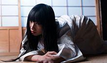 貞子 美女 爆笑画像 面白画像 怖い画像 おもしろ画像