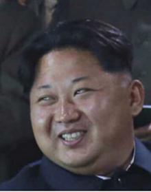 北朝鮮 金正恩党委員長 面白画像の画像(北朝鮮 おもしろに関連した画像)
