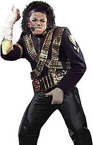 マイケル・ジャクソン おもしろ画像 プリ画像