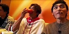 SMAP 香取慎吾 草彅剛 おもしろ画像 マック マクドナルドの画像(SMAPに関連した画像)