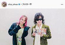 鬼滅の刃 LiSA X JAPAN TOSHI Toshlの画像(X JAPANに関連した画像)