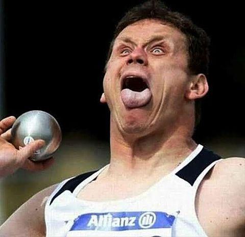 スポーツ選手 おもしろ画像の画像 プリ画像