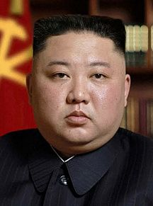 北朝鮮 金正恩 おもしろ画像 プリ画像
