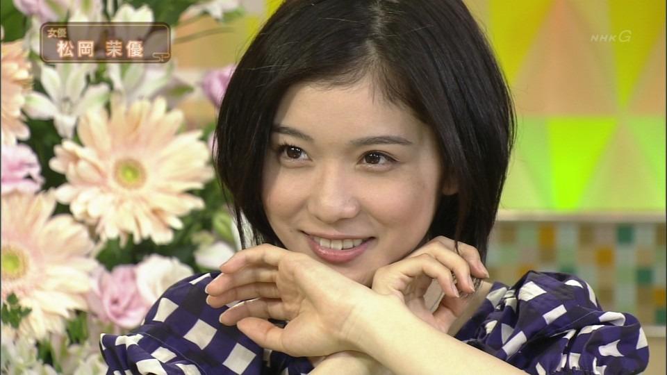 松岡茉優の画像 p1_9