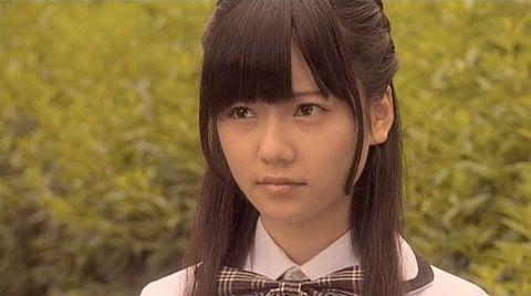 AKB48 島崎遥香 私立バカレア高校の画像 プリ画像