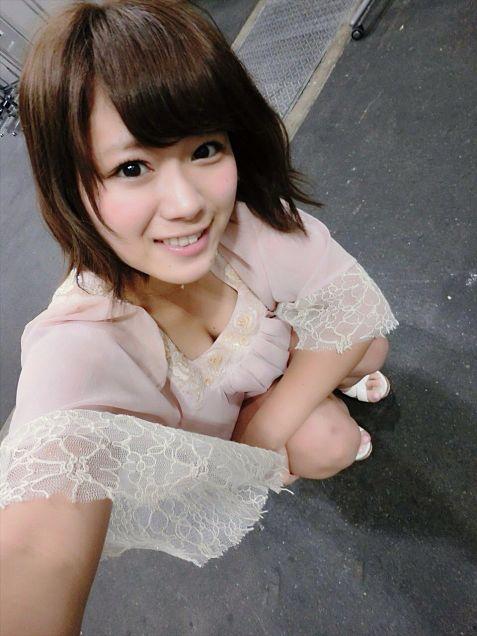 鈴蘭 山内 SKE48の山内鈴蘭、待望の1stDVDでキュート&セクシー水着姿を披露