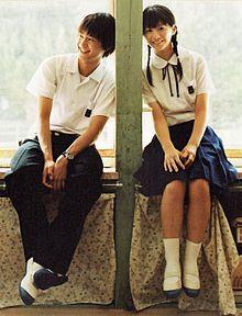 夏帆 岡田将生 天然コケッコーの画像(夏帆 天然コケッコーに関連した画像)