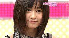 元AKB48 前田敦子の画像(プリ画像)