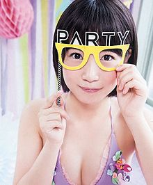 HKT48 AKB48 朝長美桜の画像(プリ画像)