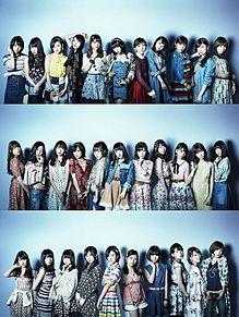 AKB48 翼はいらないの画像(プリ画像)