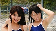 HKT48 多田愛佳 AKB48 菊地あやかの画像(プリ画像)