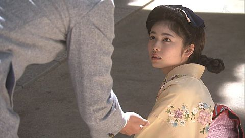 小芝風花 工藤阿須加 あさが来たの画像 プリ画像
