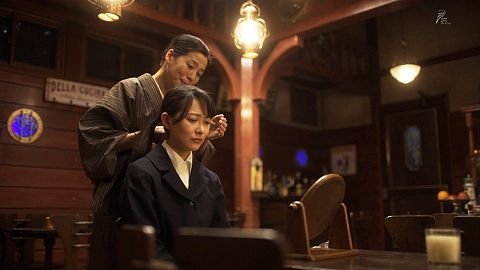 谷村美月 べっぴんさんの画像 プリ画像