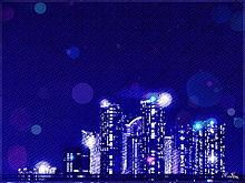 高層タワーマンションの画像(タワーマンションに関連した画像)