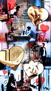 ユンドゥジュン / 自作画の画像(加工画に関連した画像)