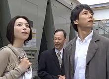 西島秀俊(エコキュート)