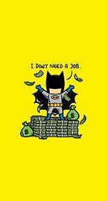 バットマン 可愛い 壁紙の画像17点完全無料画像検索のプリ画像