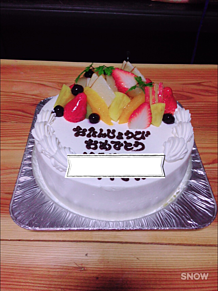 バースデイケーキの画像(バースデイケーキに関連した画像)