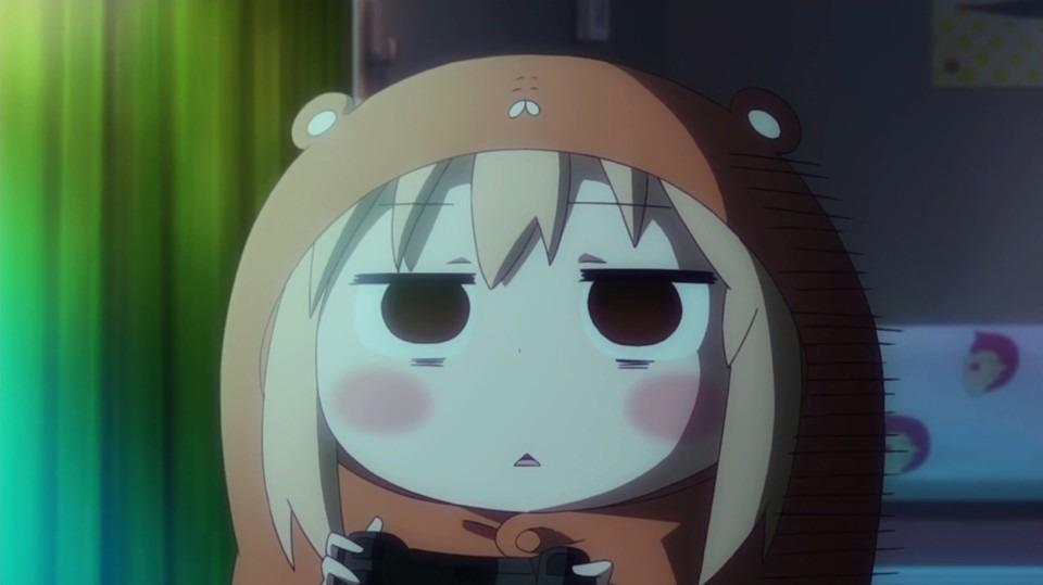 干物妹!うまるちゃんの画像 p1_24