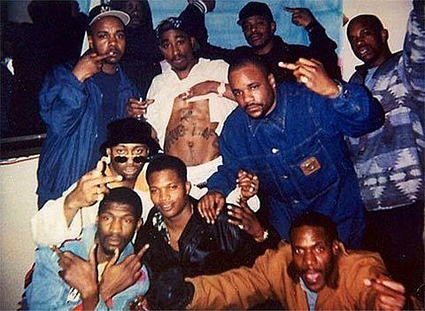 Thug Life.の画像(プリ画像)