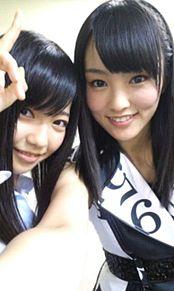 AKB48 島崎遥香 NMB48 山本彩 プリ画像