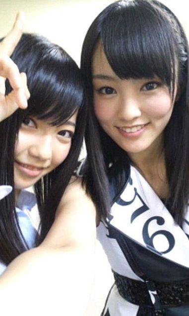 AKB48 島崎遥香 NMB48 山本彩の画像 プリ画像
