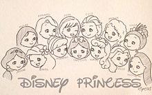 プリンセス全員集合ー!の画像(ディズニー 全員に関連した画像)