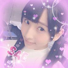 HKT48栗原紗英ちゃんの画像(さえちゃんに関連した画像)