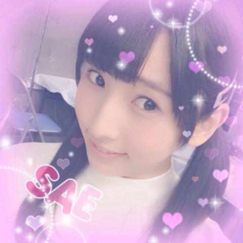 HKT48栗原紗英ちゃんの画像(プリ画像)