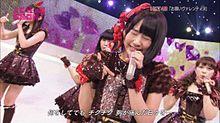 HKT48AKB48G宮脇咲良ちゃん プリ画像